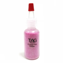 Picture of TAG Crystal Pink GLITTER (15ml)