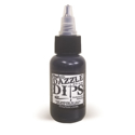 Picture of ProAiir Dazzle Dips Black (1oz)
