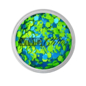 Picture of Vivid Glitter Loose Chunky Glitter - Nu-Ocean UV (10g)