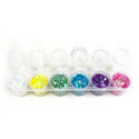 Picture of Superstar Chunky Glitter Mix 6 Pack - Sweet (130ml)