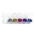 Picture of Superstar Chunky Glitter Mix 6 Pack - Glamour (130ml)