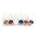 Picture of Superstar Chunky Glitter Mix 6 Pack - Holland (90ml)