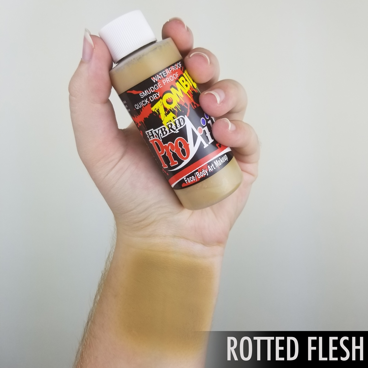 Picture of ProAiir Hybrid Rare Earth (Rotted Flesh) - (4oz)