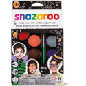 Picture of Snazaroo Halloween Face Painting Kit – Black Box