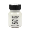 Picture of Ben Nye Clear Latex - 1 oz (LR1)