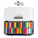 Picture of Global BodyArt - Party One stroke  Palette - BMPA13