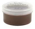 Picture of Ben Nye Nose & Scar Wax ( Brown ) - 1 oz (BW-1 Brown)