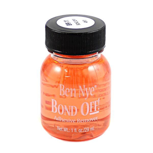 Picture of Ben Nye - Bond Off! Adhesive Remover - 1oz