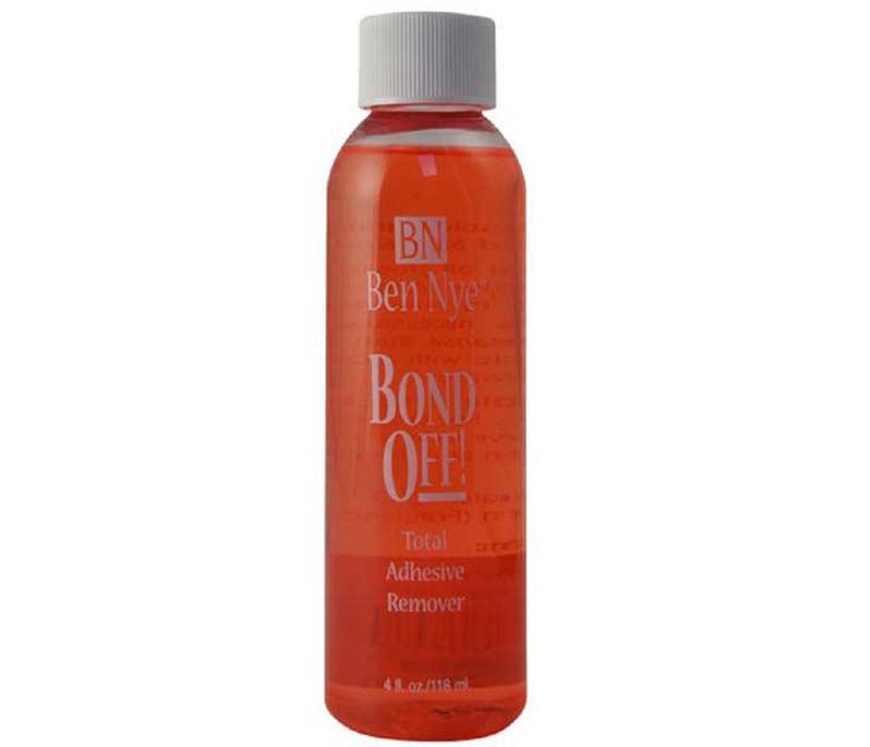 Picture of Ben Nye - Bond Off! Adhesive Remover - 4oz