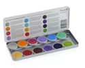 Picture of Superstar - Syllie Faces by Syl Verberk - 12 Colours Palette (139-63.11)