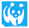 Picture of Panda Stencil (ABA) - pack of 10