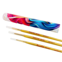 Picture of Paint Pal Luxe Swirl Brush Set ( 3 swirl brushes)