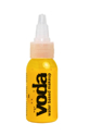 Picture of Standard Yellow Voda (Vibe) Face Paint - 1oz
