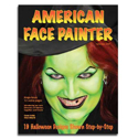 Picture of American Face Painter - Halloween Designs