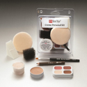 Picture of Ben Nye Personal Creme Kit -Fair/Light (PK1)