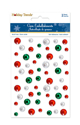 Picture of Holiday Trendz Gem Embellishments : 10/8/6mm  Gems x58 (SX132)