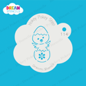 Picture of Chick Hatching - Dream Stencil - 114