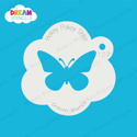 Picture of Butterfly - Dream Stencil - 127