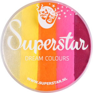 Picture of Dream Colors Summer Face and Body Paint - 45 Gram (902)