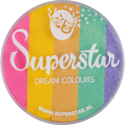 Picture of Dream Colors Unicorn Face and Body Paint - 45 Gram (904)