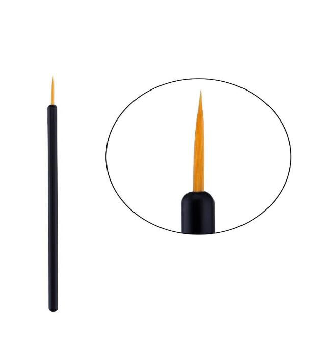 Picture of Small  Eyeliner Brush Set  - 12pc